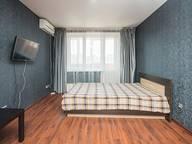 Сдается посуточно 1-комнатная квартира в Нижнем Новгороде. 40 м кв. ул. Гордеевская, дом 62