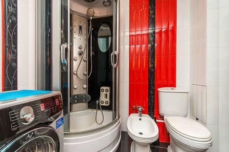 Сдается 1-комнатная квартира посуточнов Бору, ул.Мещерский бульвар д.11.