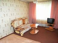 Сдается посуточно 1-комнатная квартира в Новосибирске. 30 м кв. Линейная, 35