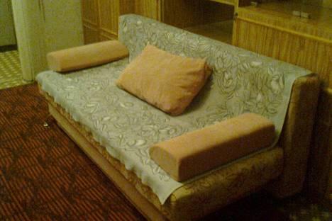 Сдается 2-комнатная квартира посуточнов Белорецке, Ленина 62.