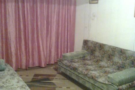 Сдается 1-комнатная квартира посуточно в Белорецке, ул. 50 лет Октября, 66.
