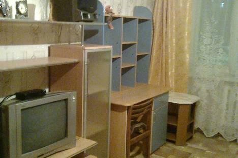 Сдается 1-комнатная квартира посуточнов Белорецке, ул. Тюленина, 50.