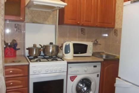 Сдается 2-комнатная квартира посуточнов Белорецке, Тюленина 50.