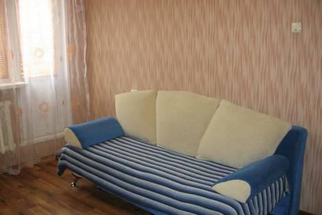 Сдается 1-комнатная квартира посуточно в Нефтеюганске, 16 А мкр., дом 70.