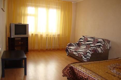 Сдается 3-комнатная квартира посуточно в Орле, ул. Латышских Стрелков, 52.