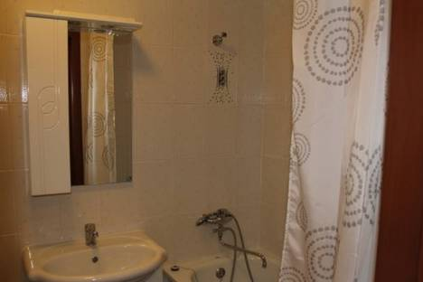 Сдается 2-комнатная квартира посуточнов Белгороде, Буденного 10.