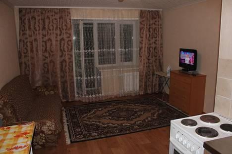 Сдается 2-комнатная квартира посуточно в Хабаровске, ул. Гамарника, 6а.