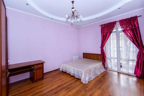 Сдается 3-комнатная квартира посуточно в Казани, Некрасова 26.