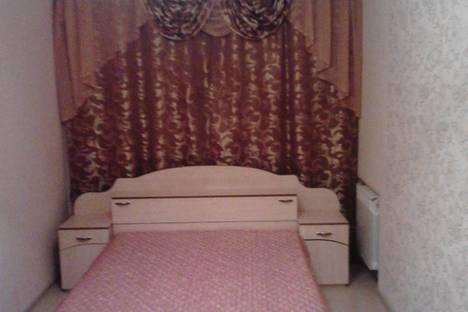 Сдается 2-комнатная квартира посуточно в Иванове, Калинина,23.