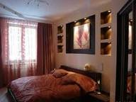 Сдается посуточно 1-комнатная квартира в Иркутске. 42 м кв. ул. Байкальская, 107А/1