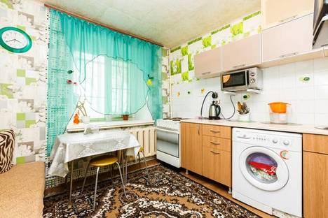 Сдается 1-комнатная квартира посуточнов Казани, проспект Фатыха Амирхана, 12.