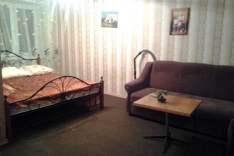 Сдается 1-комнатная квартира посуточно в Томске, ул. Учебная, 18.