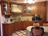 Сдается посуточно 2-комнатная квартира в Казани. 60 м кв. проспект Фатыха Амирхана, 13