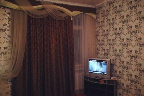 Сдается 2-комнатная квартира посуточнов Нефтекамске, ул. Победы, 3.