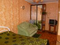 Сдается посуточно 1-комнатная квартира в Ставрополе. 34 м кв. ул. Родосская, 9