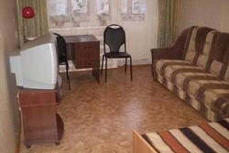 Сдается 2-комнатная квартира посуточно в Рязани, Московское шоссе, 45.