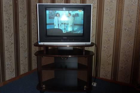 Сдается 1-комнатная квартира посуточнов Уфе, Дмитрия Донского 38.