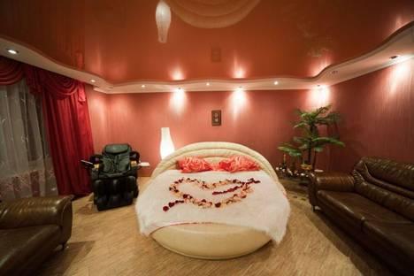 Сдается 1-комнатная квартира посуточнов Красноярске, Воронова, 18 в.