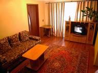 Сдается посуточно 2-комнатная квартира в Тюмени. 47 м кв. Минская 59