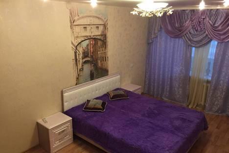 Сдается 1-комнатная квартира посуточно в Ижевске, В.Сивкова, 109.