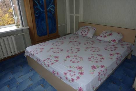 Сдается 1-комнатная квартира посуточнов Уфе, ул. Первомайская, 81.
