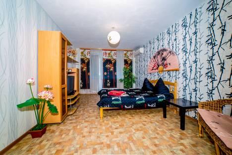 Сдается 1-комнатная квартира посуточно, ул. Зарубина, 124.