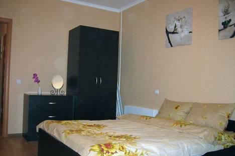 Сдается 2-комнатная квартира посуточнов Казани, Достоевского 29/48.