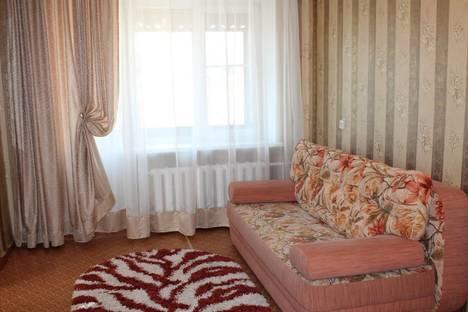 Сдается 2-комнатная квартира посуточно в Хабаровске, Ленина, 10.