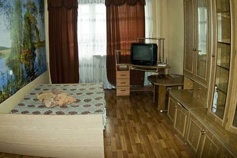 Сдается 1-комнатная квартира посуточнов Белгороде, ул. Есенина, 36.