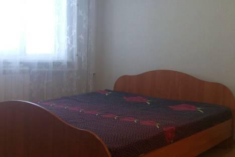 Сдается 1-комнатная квартира посуточнов Якутске, ленина 58.