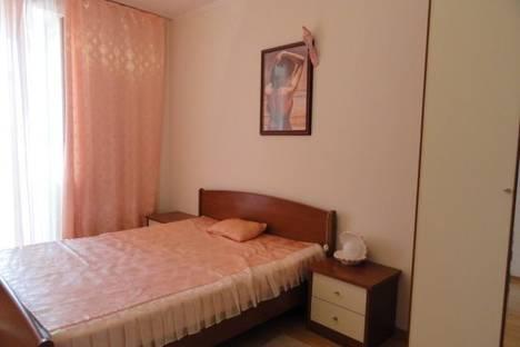 Сдается 2-комнатная квартира посуточно, ул. Ленина, 10.