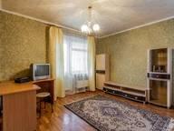 Сдается посуточно 1-комнатная квартира в Туле. 45 м кв. ул. Революции, 17