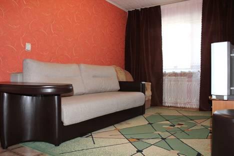 Сдается 1-комнатная квартира посуточнов Нижневартовске, Менделеева, 16а.