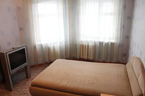 Сдается 1-комнатная квартира посуточнов Нижневартовске, ул. Северная, 50б.