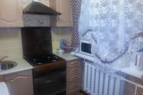 Сдается 1-комнатная квартира посуточнов Надыме, ул. Полярная, 14.