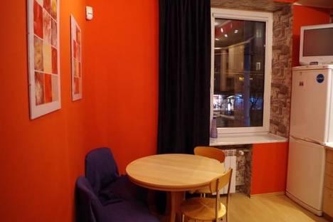 Сдается 3-комнатная квартира посуточно в Калининграде, Ленинский проспект 37.