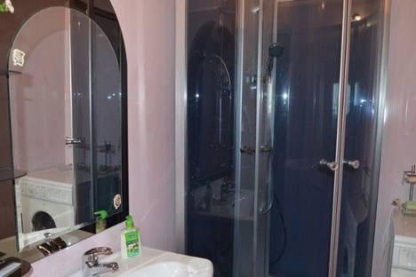 Сдается 2-комнатная квартира посуточнов Белгороде, бул. Юности, 39.