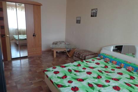 Сдается 1-комнатная квартира посуточно в Иванове, черниковых д33.
