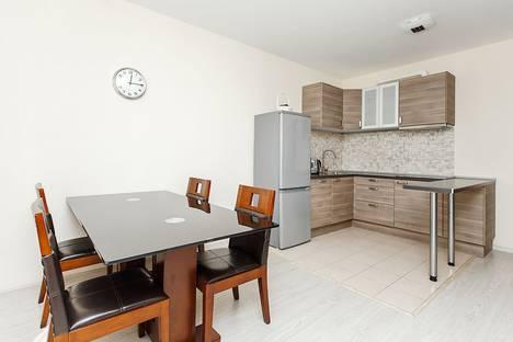 Сдается 2-комнатная квартира посуточнов Нижнем Новгороде, ул.Республиканская, 43 корпус 5.
