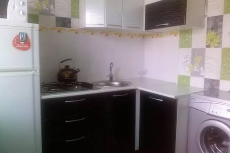 Сдается 3-комнатная квартира посуточнов Орске, ул. Станиславского, 55.