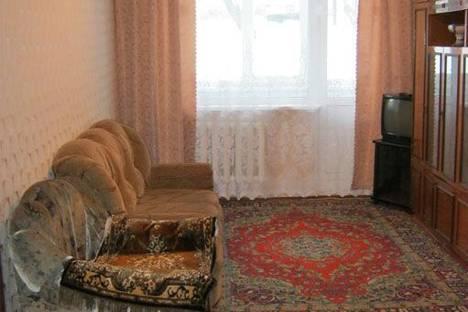 Сдается 2-комнатная квартира посуточнов Петропавловске-Камчатском, Ленинградская, 65/1.