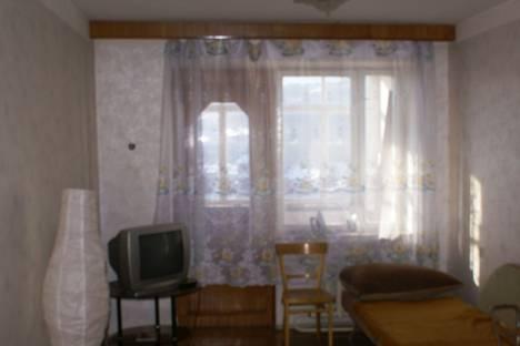 Сдается 1-комнатная квартира посуточно в Кисловодске, 40 лет Октября, 4.
