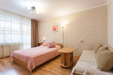 Сдается 1-комнатная квартира посуточно в Калининграде, Багратиона,3.