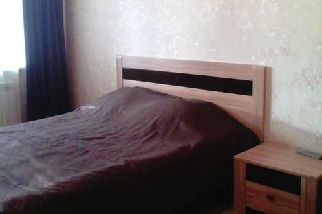 Сдается 2-комнатная квартира посуточно, ул.Чкалова, д.2В\1.