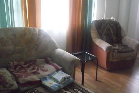 Сдается 2-комнатная квартира посуточнов Пскове, ул. Алтаева, 11.