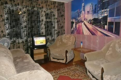Сдается 1-комнатная квартира посуточнов Новокузнецке, тореза 42.
