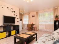 Сдается посуточно 2-комнатная квартира в Екатеринбурге. 55 м кв. Луначарского, 60