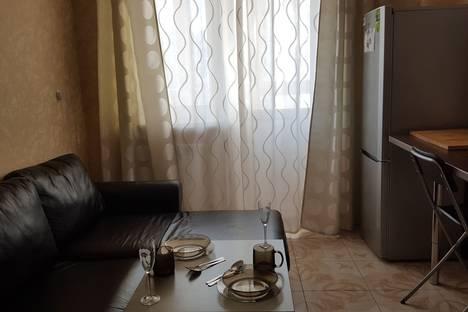 Сдается 1-комнатная квартира посуточно в Краснодаре, Казбекская, 14.