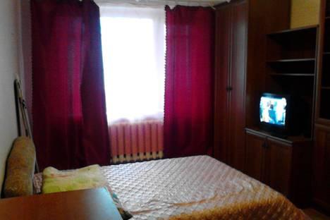 Сдается 1-комнатная квартира посуточнов Якутске, черяева 6.
