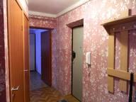 Сдается посуточно 2-комнатная квартира в Ухте. 45 м кв. проспект Ленина, 28г